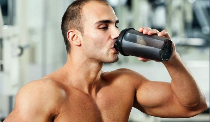 nutrition for muscle mass