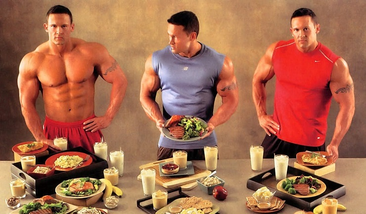 best diets for men