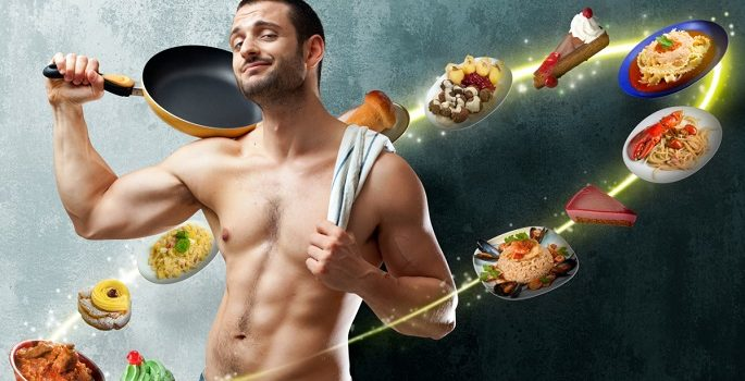 what is the best diet for men